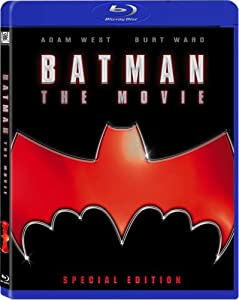 Batman: The Movie [Blu-ray]