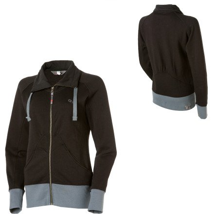 Blurr Cable Jacket - Women's
