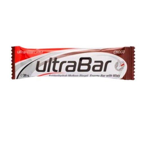 Ultra Sports Ultra Bar Eiweißriegel Schoko 30g