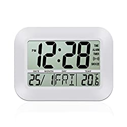 Wall Mount Digital Clock Digital Wall Clocks Www Top