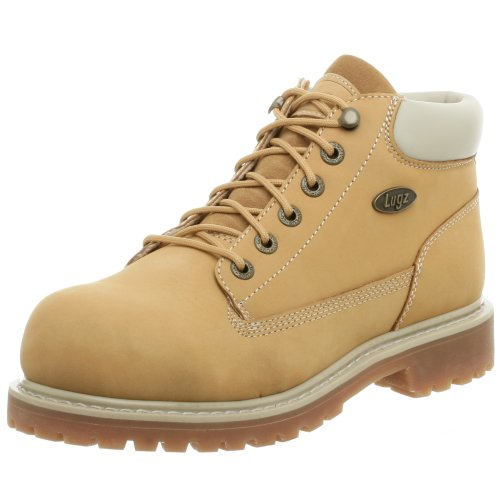 Lugz Men's Drifter Steel Toe Boot