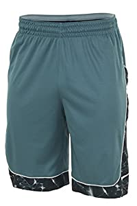 Nike Men's LeBron Helix Elite Shorts 3XL