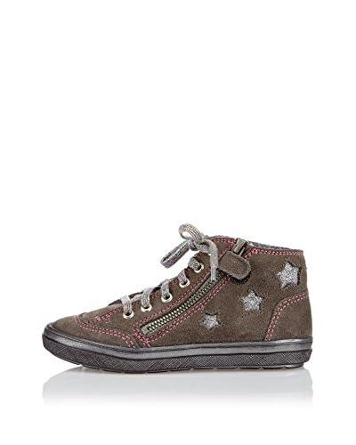 Richter Sneaker Alta Ilva_4447-421 [Grigio]
