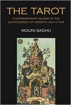 of Hermetic Occultism: Mouni Sadhu: 9781904658009: Amazon.com: Books
