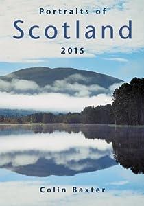 Portraits of Scotland 2015 Calendar