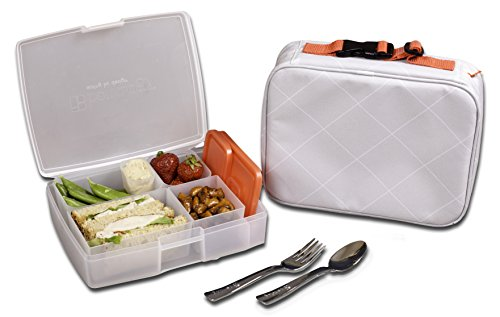 Lunch-Box-Combo-Includes-Insulated-Bag-with-Handle-Bento-Box-and-Containers-and-Utensils
