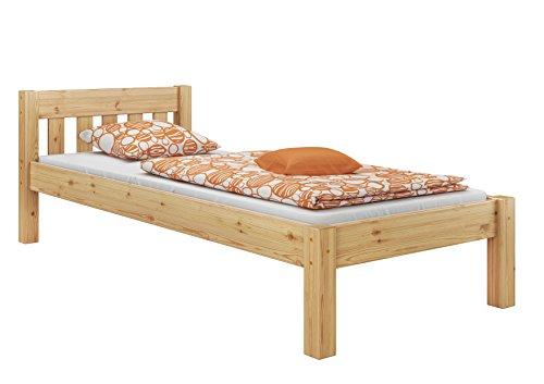 Erst-Holz-6038-09-Einzelbett-mit-Rollrost-90x200-Massivholz-Natur