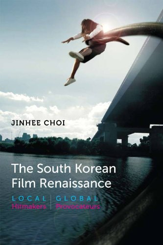 The South Korean Film Renaissance: Local Hitmakers, Global Provocateurs (Wesleyan Film): Jinhee Choi: 9780819569400: Amazon.com: Books