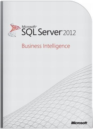 Microsoft SQL Server Business Intelligence 2012