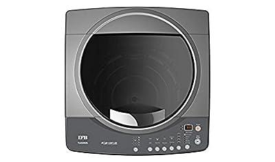 IFB TL-RDS 6.5Kg Aqua Fully-automatic Top-loading Washing Machine (6.5 Kg, Sparkling Silver)