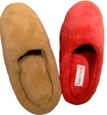 Cheap Ladies Memory Foam Clog Slippers – Case Pack 30 SKU-PAS413412 (B008GL9LM8)