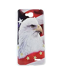 Exclusive Hard Back Case Cover For LG L90 L 90 - Eagle