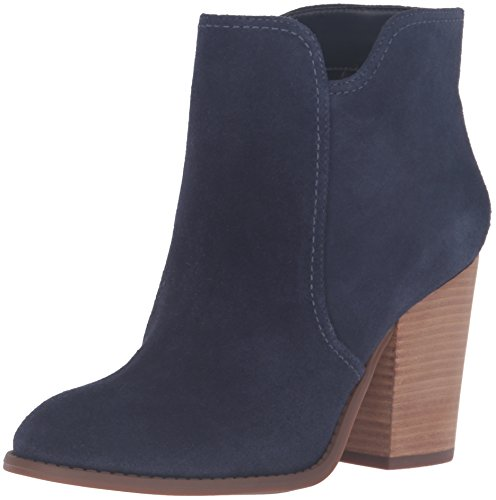 Jessica Simpson Womens Sadora Ankle Bootie