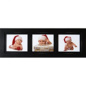 Amazon Com Collage Picture Frame With Three 8x10