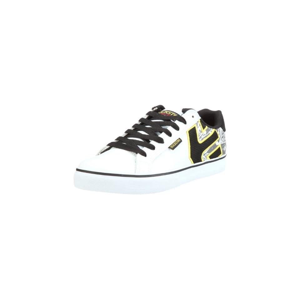 f3e96c000ee6f Etnies ROCKSTAR FADER V. FUSION 4107000371 Herren Sneaker on PopScreen