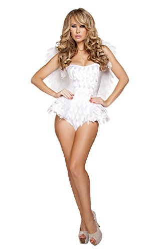 Alluring Angel Costume