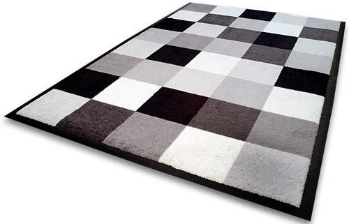 Elegance Use & Wash Floormat - 83x190cm - 6 Sizes Available