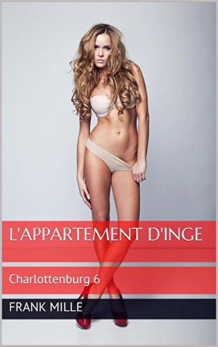 Couverture du livre L'appartement d'Inge: Charlottenburg 6