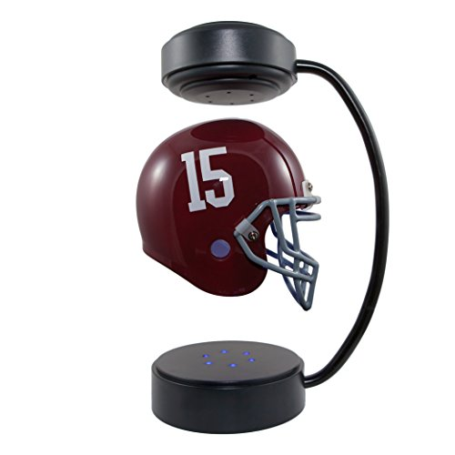 Alabama Crimson Tide 15 Ncaa Hover Helmet Collectible