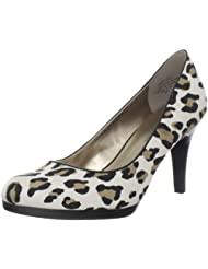 AK Anne Klein Women's Watchit Platform Pump