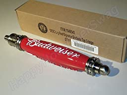 Budweiser Signature Prestige Tap Handle