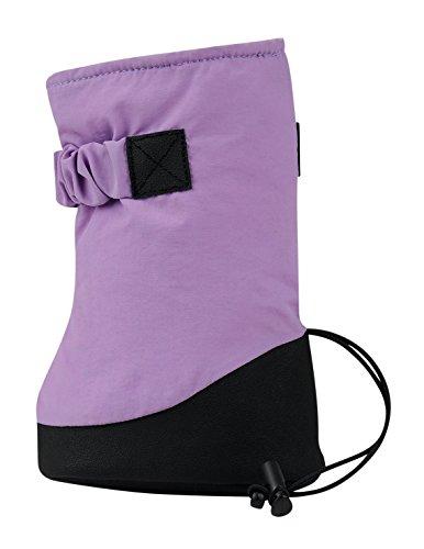 Molehill Toddler Boot, Lavender (new strap), Medium (Toddler)