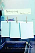 Photography: Theoretical Snapshots Ebook & PDF Free Download