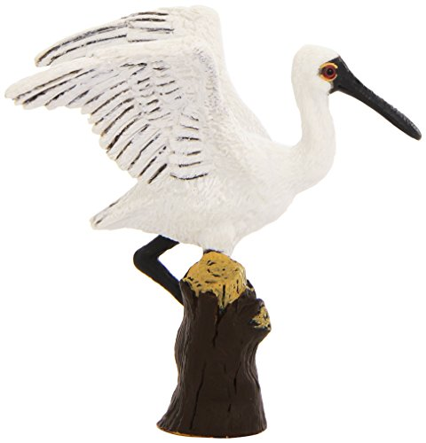 CollectA Black-faced Spoonbill (Standing) Figure
