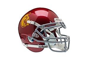 NCAA USC Trojans Authentic XP Football Helmet by Schutt