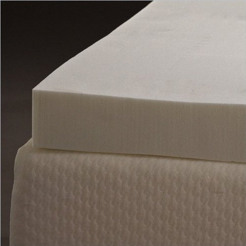Great Features Of Comfort Magic 4 Inch Memory Foam