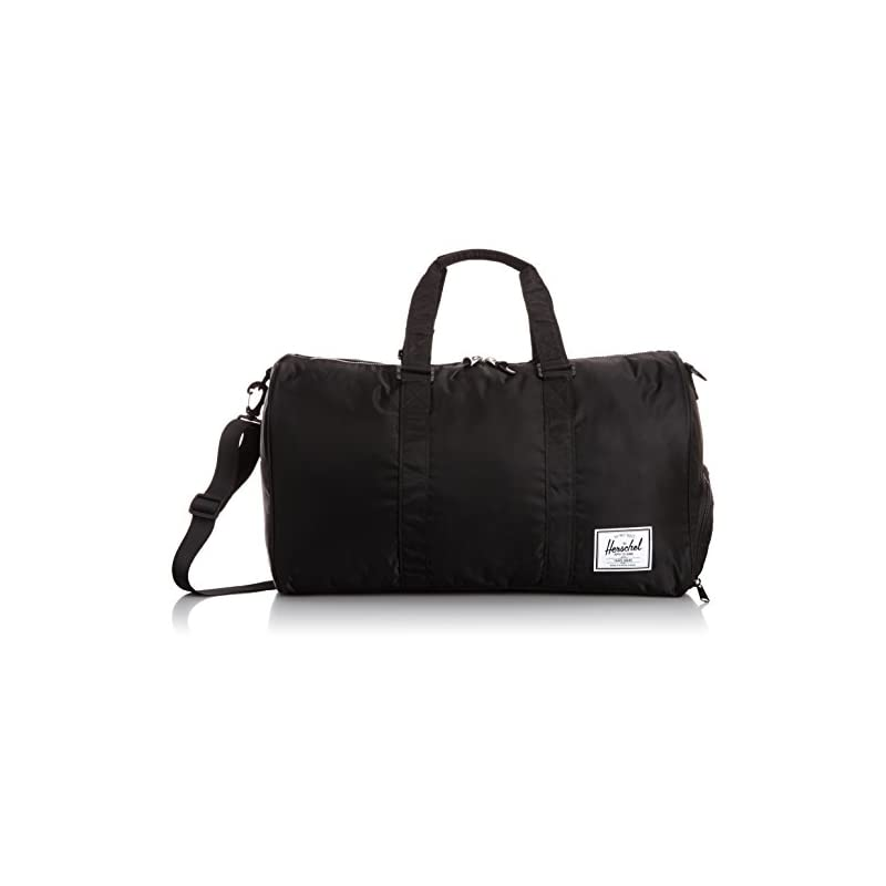 Herschel Sac De Voyage Novel Nylon 21 L - BLACK - U