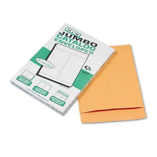 Size Kraft Envelopes