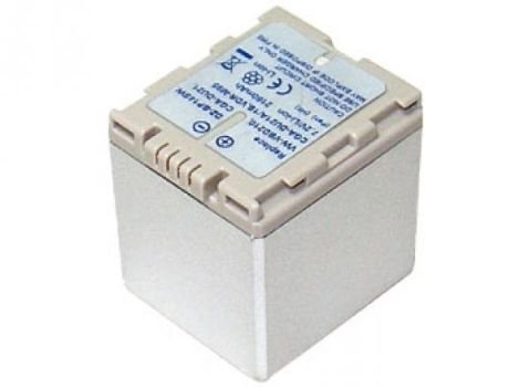 Akku für Panasonic NV-GS80, NV-GS85, NV-GS120, NV-GS140, NV-GS150, NV-GS180, NV-GS200, NV-GS230,NV-GS250, NV-GS280, NV-GS300, NV-GS320, NV-GS400, NV-GS500