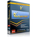 Product B002EADP1A - Product title Verbarrator Version 1.1 (Windows Version)