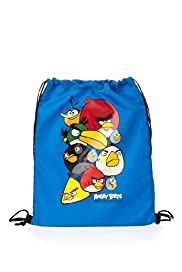 Angry Birds&#8482; Drawstring Bag