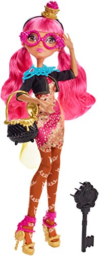 Ever After High CDH54 - Ribelle Ginger Bread House