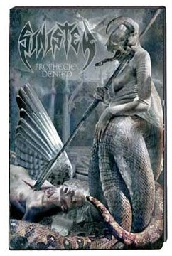 Sinister - Prophecies Denied (2 Dvd)