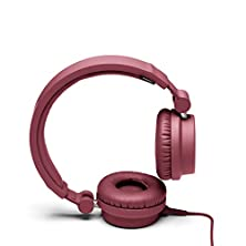 buy Original Urbanears Zinken - On-Ear Dj Headphones With Turncable Microphone And Remote Control - Mulberry