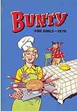 echange, troc - - Bunty for Girls 1976 (Annual)