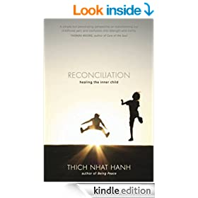 Reconciliation: Healing the Inner Child