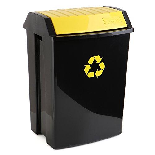 Rayen 6321 protection gazini re 8412955063214 cuisine maison poubell - Poubelle recyclage maison ...