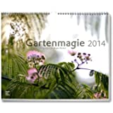 Gartenmagie 2014 - Kalender