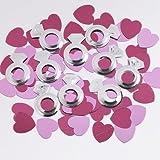 Bride To Be Dots Confetti