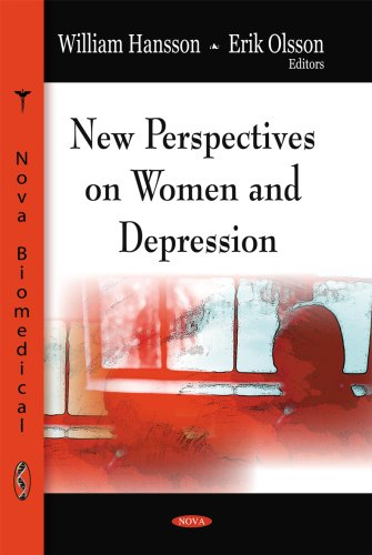New Perspectives on Women and Depression (Nova Biomedical)
