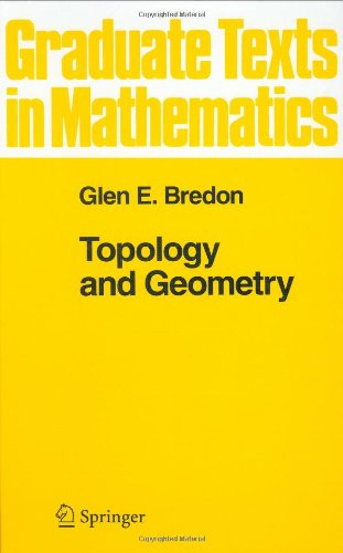 Topology and Geometry (Graduate Texts in Mathematics)
