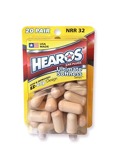 hearos-ultimate-softness-re-usable-foam-20-pairs