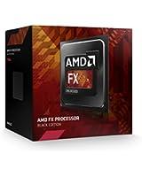AMD FD6300WMHKBOX Processeur 6 coeurs 3,5 GHz Socket AM3+ Box