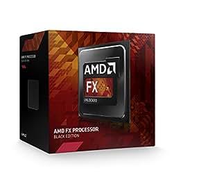 AMD FX-6300 - Procesador (4.1 GHz, Socket AM3+, 95 W, Full HD)