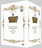 WWE - ROYAL RUMBLE - THE COMPLETE ANTHOLOGY [DVD]