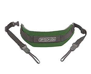 OP/TECH USA Pro Loop Strap (Forest)